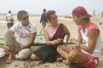 Surfweltmeisterschaft Fuerteventura