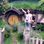 Neuseeland - Hobbit II
